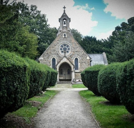 Emmanuel Church